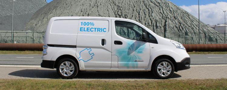 Elektriciteit De Aandrijving Van De Toekomst Artikel Dobbit
