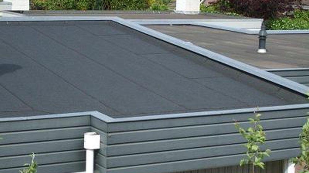 Platte daken: isolatiemethoden artikel dobbit