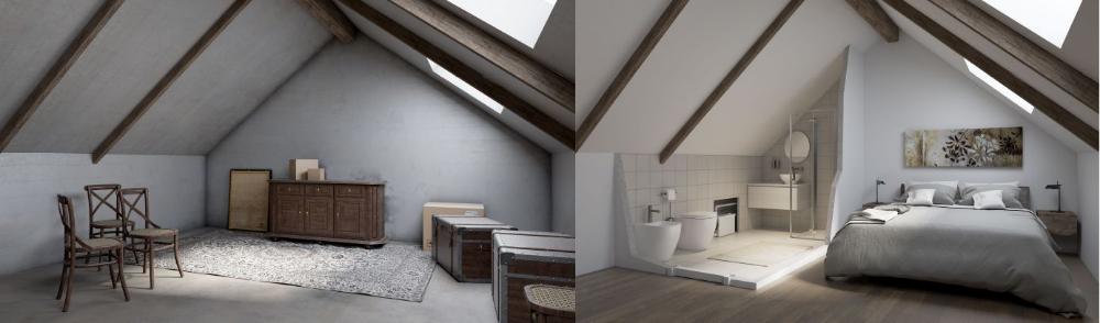Een extra sanitaire ruimte zonder grote werkzaamheden? - Company ...