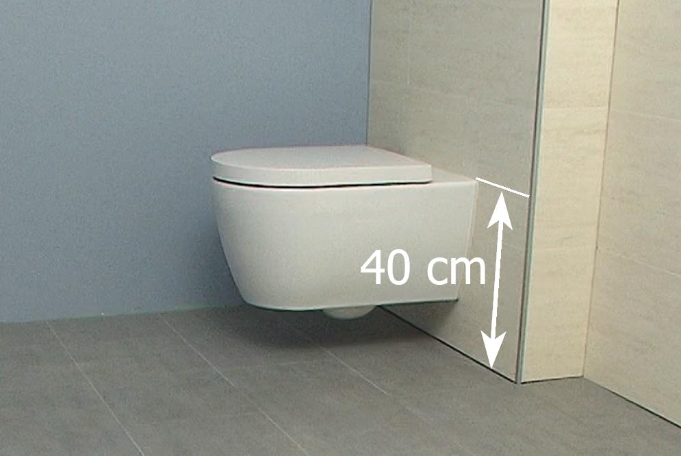 Platte Afvoerbuis Toilet : Hoogte afvoer lavabo wc parksidetraceapartments